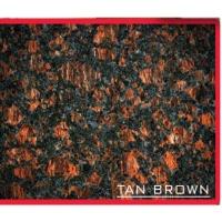 title='Tan Brown Granite Slabs'