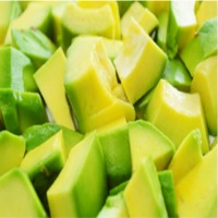IQF Avocado Chunks