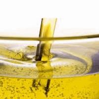 Crude Sunflower Oil