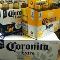 Coronita Lager Beer
