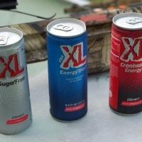 XL Energy Drink