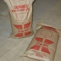 Skimmed Whole Milk Powder