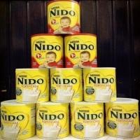 Nido Nestle Milk Powder