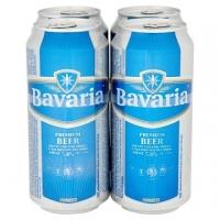 Premium Bavaria Beer