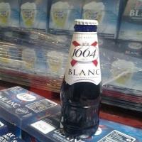 Kronenbourg 1664 Blanc Beer 25cl 33cl 50cl