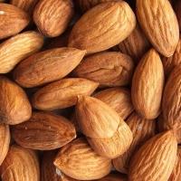 A Grade Almonds
