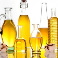 All Kind Of Vegetable Cooking Oil