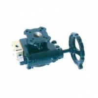 Declutchable Gear Operator - Pa-09