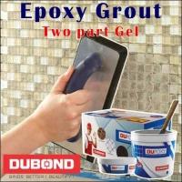 Dubond's Dupoxy Grout