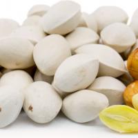 Raw Ginkgo Nuts