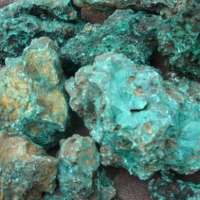 High Quality Concentrated Copper Ore