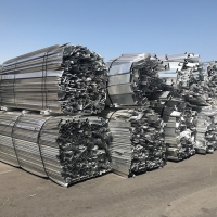Aluminum Extrusion Metal Scrap