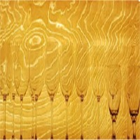 Translucent Wood Veneer