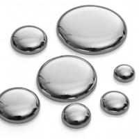 Mercury Liquid Silver Metal