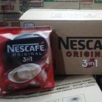 Nescafe 3 In 1 Coffee Mix