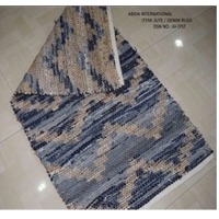 Jute & Denim Rugs