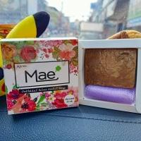 title='Mae Colloidal Silver Herbal Soap'