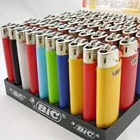Smoking Lighters/disposable Bic Lighter