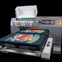 Textile Inkjet Digital Printer, Inkjet Printer