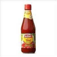 Kissan Sauces