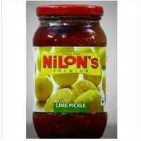 Nilons Pickles