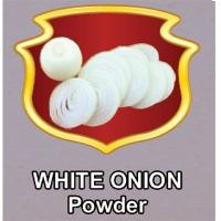 White Onion Powder Powder
