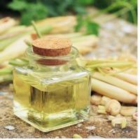 Pure Lemongrass Oil