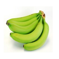 Pure Green Cavendish Banana