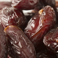 Dried /fresh Organic Red Dates