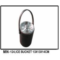 MIN-124, Ice Bucket 13x13x14CM