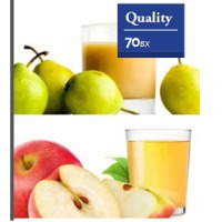 Apple / Pear Juice