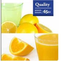 Lemon / Orange Juice