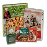 Food Pacakging Cartons
