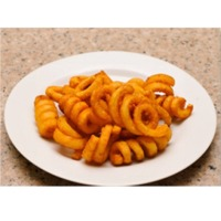Curly French Fries