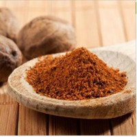 Natural Organic Spices Nutmeg