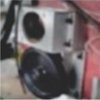 Helical Gear Box Stepper Motor