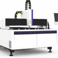 Fiber Laster Metal Cutting Machine