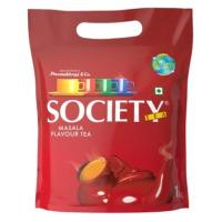 Society Masala Tea Pouch