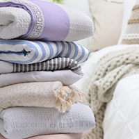 title='Comforters And Quilts'