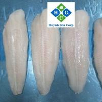 Frozen Pangasius Fillet Premium Quality