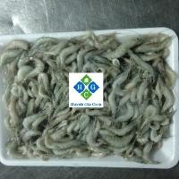 Frozen Baby Natural Shrimp (Riceland Shrimp)