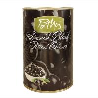 Tinned Olives