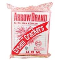UBM Cream Crackers Biscuit