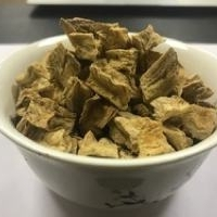 Dried Chicory Cubes