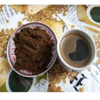 Instant Arabic Coffee