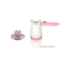 Gr1980 Dibek Plastic Turkish Coffee Maker