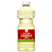 Canola Oil For Cooking