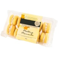 Melting Moments Biscuit