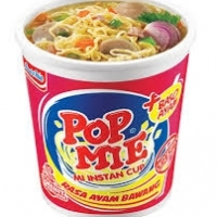 Indofood Pop Mie Cup Instant Noodles