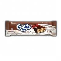 Gery Saluut Chocolate Wafer